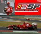 Fernando Alonso - Ferrari - Grand Prix da Coreia do Sul 2012, 3º classificado