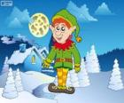 Elfo do Natal