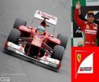 Fernando Alonso - Ferrari - Grand Prix do Brasil 2012, 2º classificado