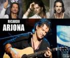 Ricardo Arjona, cantor guatemalteco