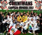 Corinthians, Campeão da Copa do Mundo de Clubes 2012