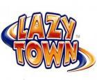 Logo Lazy Town