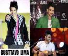 Gusttavo Lima é um cantor, compositor e instrumentista brasileiro