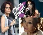 Cher Lloyd é uma cantora britânica