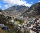 Andorra a Velha, Andorra