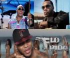 Flo Rida, é um rapper americano