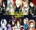Versailles, banda japonesa (2007-2012)