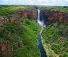 Parque Nacional Kakadu, Austrália