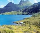 Reserva natural na Tasmânia, Austrália