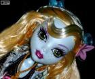 Lagoona Blue de Monster High