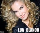 Lua Blanco, é uma atriz e cantora brasileira