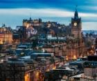 Edimburgo, Escócia, Reino Unido