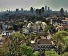 Bombaim ou Mumbai, Índia