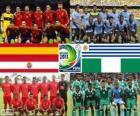 Grupo B, Copa das Confederações FIFA de 2013