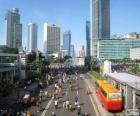 Jakarta, Indonésia