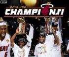 Miami Heat Campeão NBA 2013