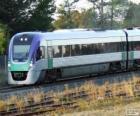 Trem de passageiros VLocity, Austrália