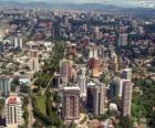Cidade da Guatemala, Guatemala