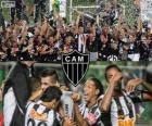 Atlético Mineiro, Campeão Copa Libertadores 2013
