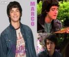 Marco é mexicano e vive na Argentina