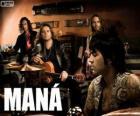 Maná é uma banda mexicana