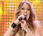 Céline Dion, cantora canadense
