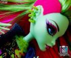 Venus McFlytrap, Monster High