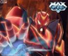 Miles Dredd, o maior inimigo do Max Steel
