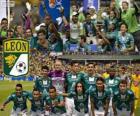 Club León F.C., campeão do Apertura México 2013