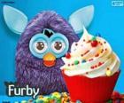 Pequeno-almoço do Furby