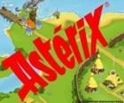 Logotipo de Asterix