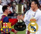 Final Copa do rei 2013-14, F.C Barcelona - Real Madrid
