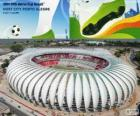 Estádio Beira-Rio (60.000), Porto Alegre