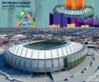 Estádio Castelão (60.000), Fortaleza