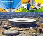 Estádio Nacional (70.807), Brasília