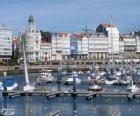 La Coruña, Espanha