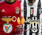 UEFA Europa League, meia-final 2013-14, Benfica - Joventus