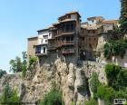 Casas Colgadas, Cuenca, Espanha