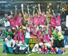 Club León F.C., campeão do Clasura México 2014