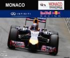 Daniel Ricciardo G.P Mônaco 14