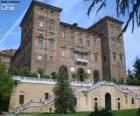 Castelo de Agliè, Agliè, Itália
