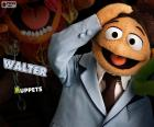 Walter dos Muppets