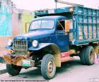 Caminhão Fargo, 1947