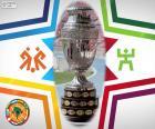 Troféu Copa América 2015