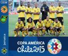 Jamaica Copa América 2015