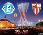 Final Europa League de 2014-2015
