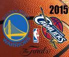 NBA finais 2015