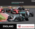 Rosberg, G.P Grã-Bretanha 2015