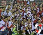 River Plate Copa Libertadores 2015