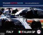 F. Massa, GP da Itália 2015